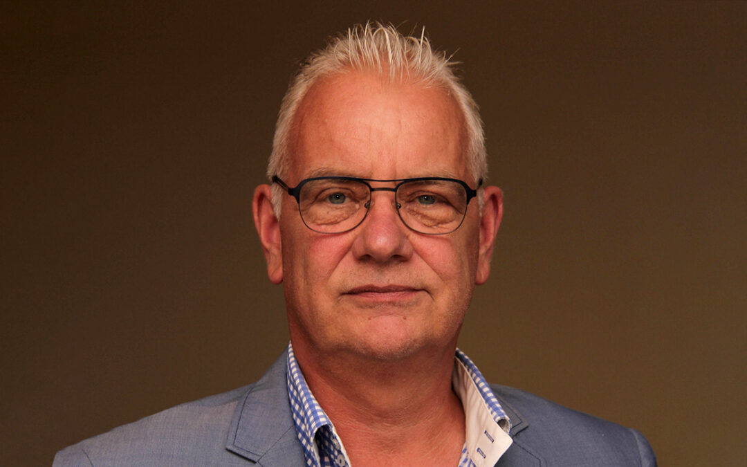 In the spotlight: Bert Middeldorp, projectmanager
