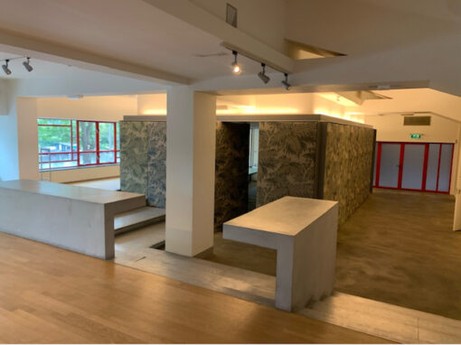 Offices For You – Amsterdam, Olympisch Stadion