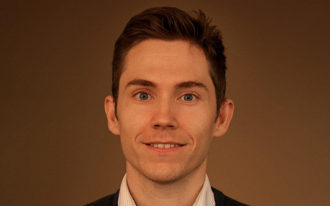 Roy van Leeuwen: 'Ik wil groeien naar projectmanager'